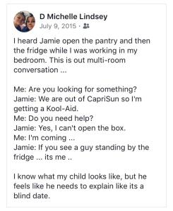Jamie Convo