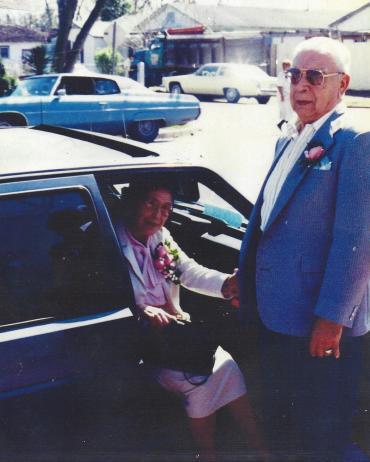 Leija Great Grandparents